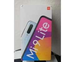 Xiaomi Mi 9 Lite Nuevo Sellado