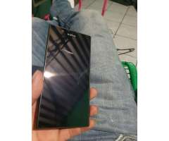 Sony Xperia L Nitido en 75 Fijos 2de Ram