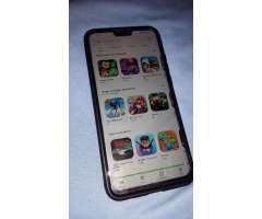Cambio por iPhone Huawei Y9 2019 Duos
