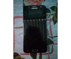 Vendo Samsung J7 Prime con Desgaste