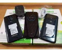 Motorola G6 Play Nuevos con Garantia