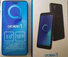 Alcatel 1 2019, Micro Sd 16 Gratis