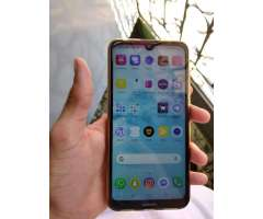 Huawei Y7 10 de 10. Vendo O Cambio