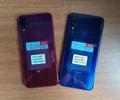 Xiaomi Redmi Note 7 128 Gb de Memoria