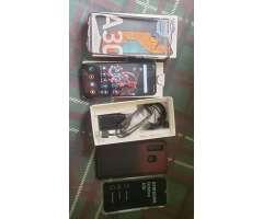 Vendo O Cambio Samsung A30 Liberado 4ram