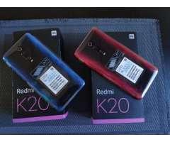 Xiaomi Redmi K20 a Estrenar