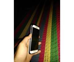 Vendo Samsung Galaxy S6 Edge