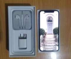 iPhone X 256gb Solo para Tigo 10 de 10
