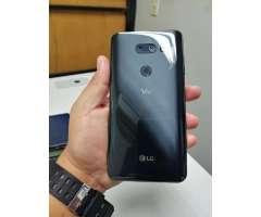 LG V30 Plus Liberado de Fabrica en Perfecto Estado 128 Gb Memoria Interna