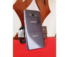 Vendo Galaxy S8 Plus Nitido 4g 9.6d10