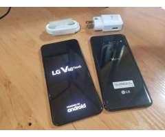 Ofertaaa Lg V40 Liberados con Garantia