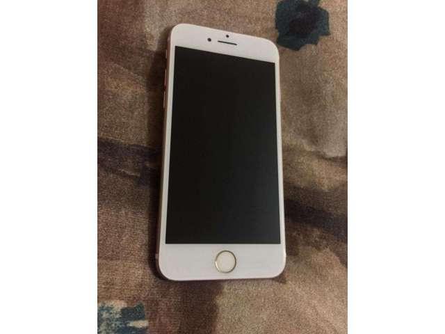 Cambio iPhone 7 de 32Gb