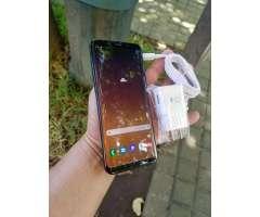 Vendo Samsung Galaxy S8 Plus Liberado