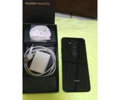 Huawei Mate 20 Lite en Caja Liberado