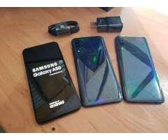Samsung A50 Liberados con Garantia