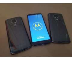 Ofertaaa Motorola E5 Plus Liberados
