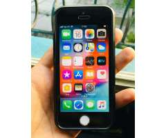 iPhone 5s Libre Fabrica 16gb Cero Fallas