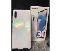 Samsung A30 S Duos a Estrenar 4 Ram 64gb