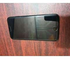 Vendo Iphone 7 de 128 gb a 280 liberado de fabrica o Cambio por menor gama y ribete