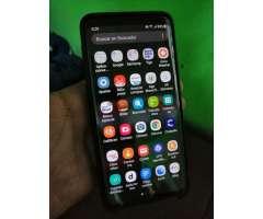 Vendo O Cambio Samsung S9 Liberado