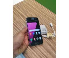 Samsung Galaxy S7 Black Zafiro