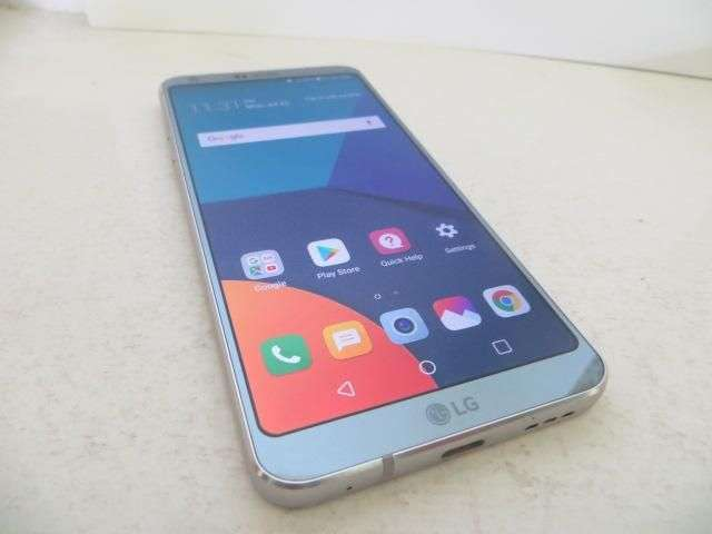 LG G6 A TODA PRUEBA, LIBERADO  4 DE RAM, CAMARA DOBLE DE 16 MP HUELLA, 5. 5 PULGADAS