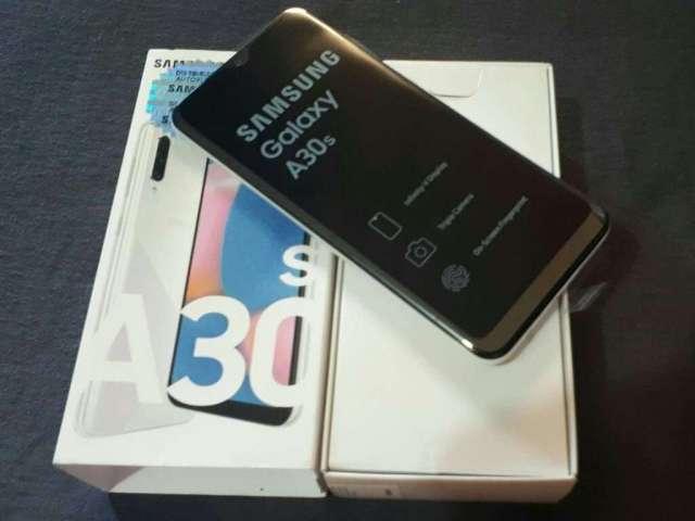 Samsung A30 S Duos Nuevito a Estrenar