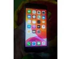 Vendo iphone 6s liberado de fabrica nitido sin detalles