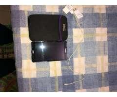 Tablet Samsung galaxy 4 2014 para Repuestos