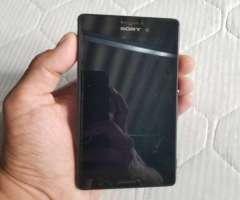 Vendo ya! Sony Xperia M4 Aqua  Dual SIM  contra Agua 10 de 10 aun con plásticos, caja y manuales