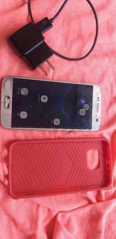 Samsung galaxy s7 flat liberado de fábrica