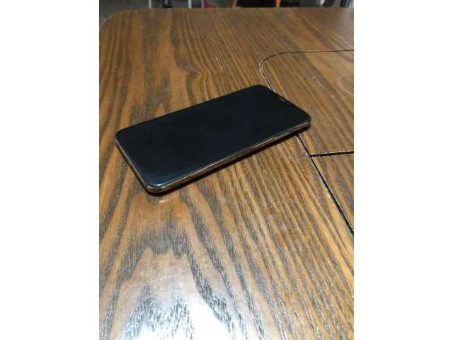 iPhone XS Max de 256 gb