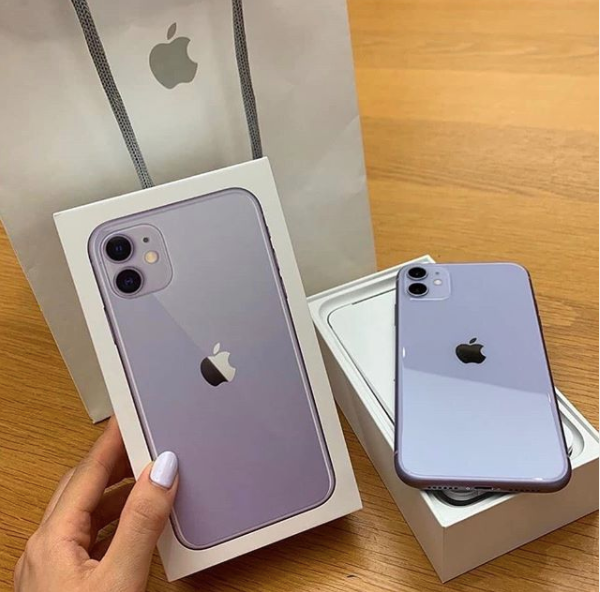 Vendo apple iphone 11 pro max