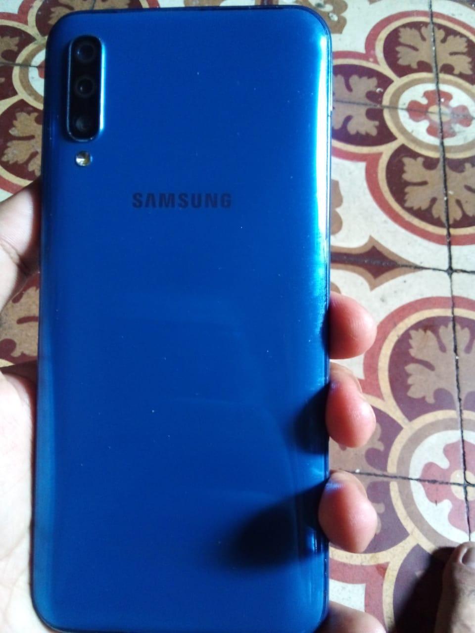 A50 Samsung